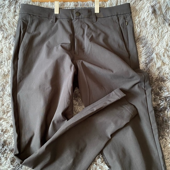 Men's Lululemon Slim Commission Pant